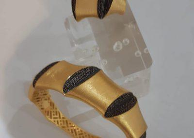 اسواره مع الخاتم تركي عيار ٢١
