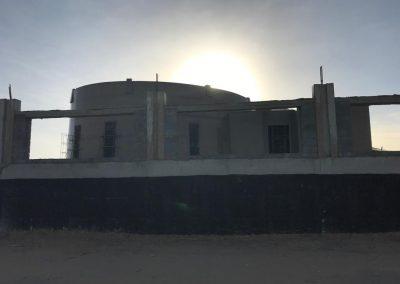 مشروع المركز الحضاري بنجران